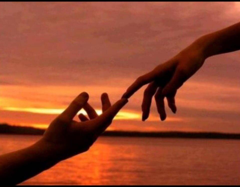 legamento d'amore indissolubile