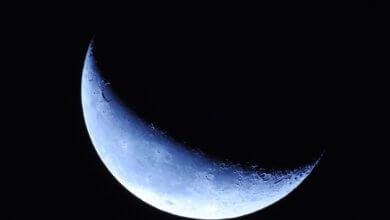 legamenti d'amore luna calante