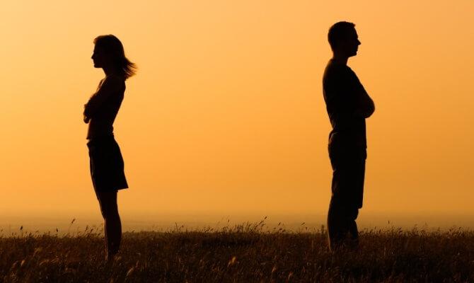 legamento d'amore per avvicinare la persona amata