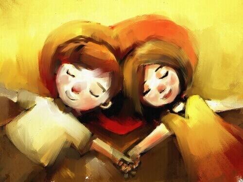 incantesimo d'amore per far ritornare la persona amata