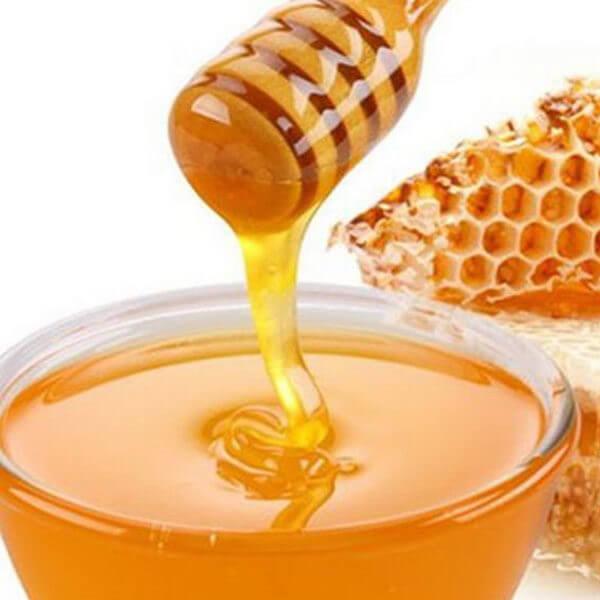 legamento d'amore con miele