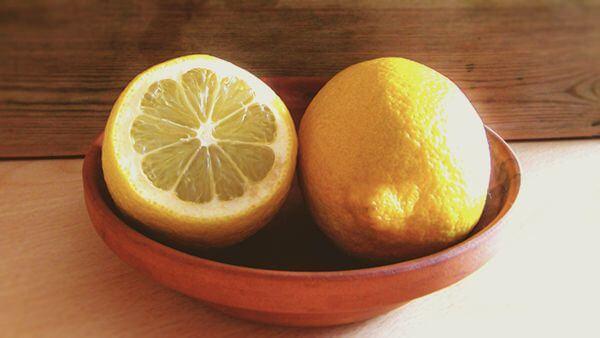 rito limoni e spilli