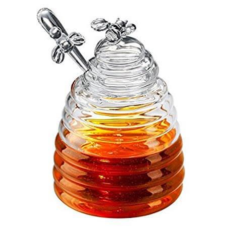 rituale vasetto di miele