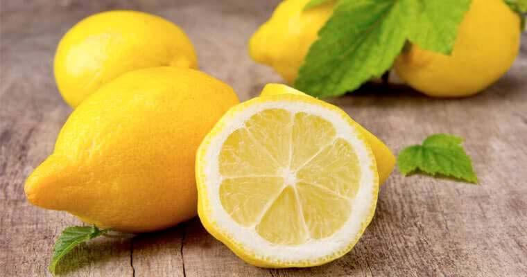 rito del limone funziona