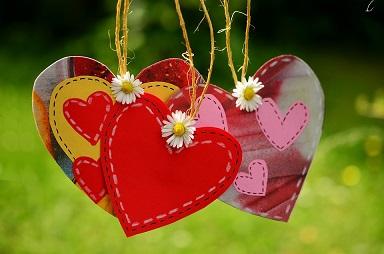 esperienze dirette legamenti d'amore