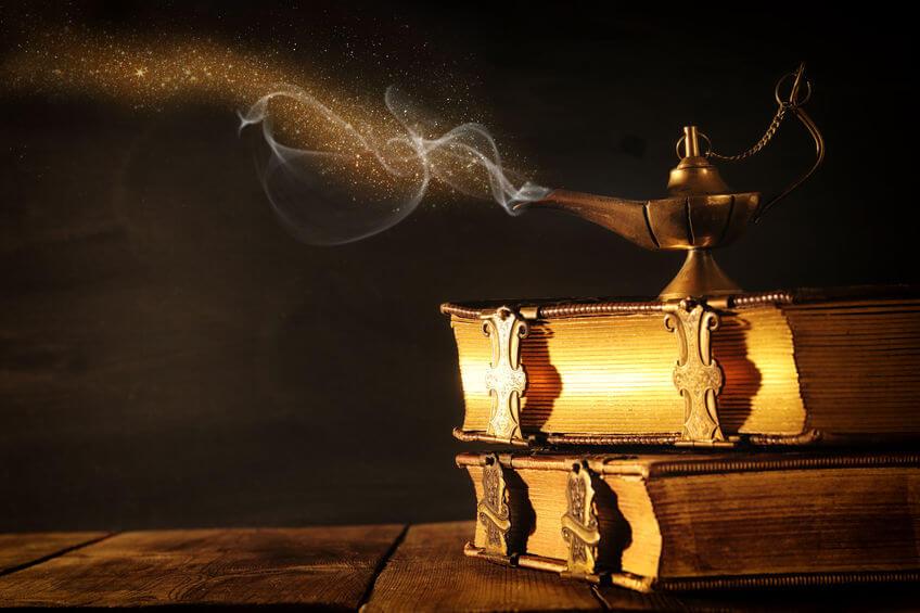 amuleti magici porta fortuna