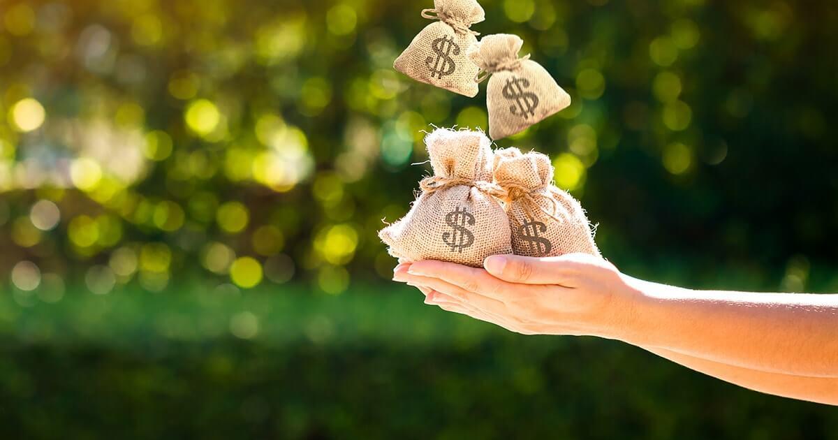 amuleto della ricchezza