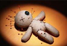 incantesimo bambola voodoo
