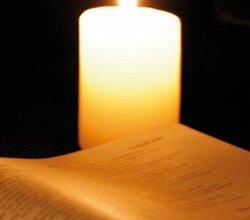candele ritualistiche