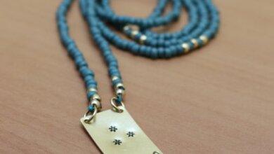 collana amuleto