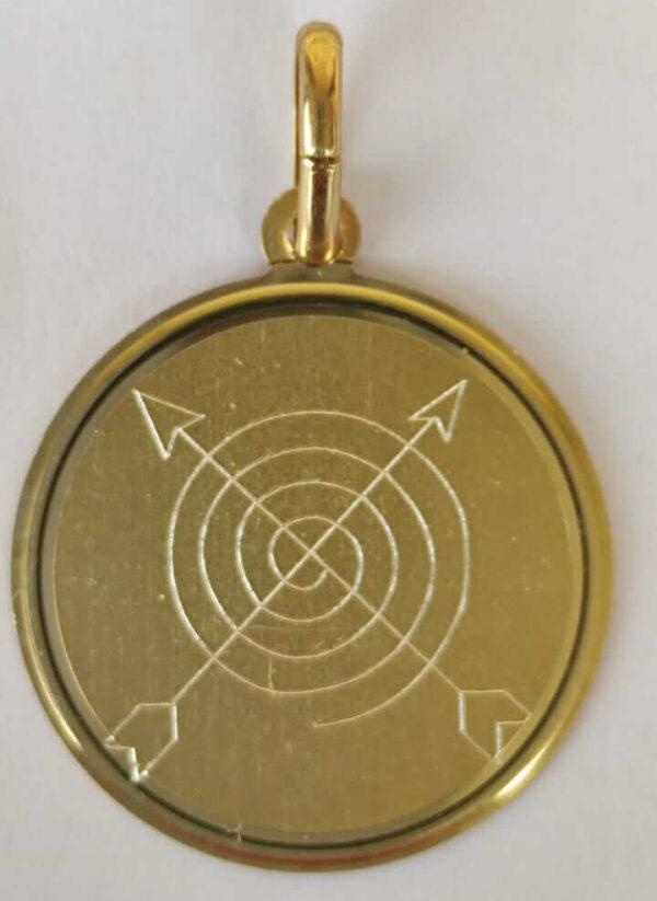 amuleto magico di sant'antonio